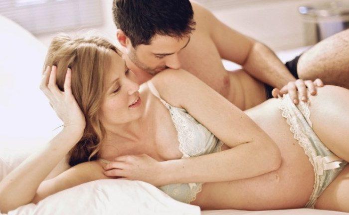Секс до пастеля